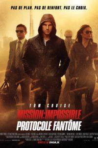 Миссия невыполнима 4: Протокол Фантом (2011)