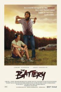 Батарейка (2012)