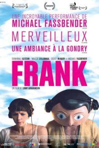 Фрэнк (2014)