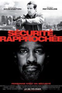 Код доступа Кейптаун (2012 Safe House)