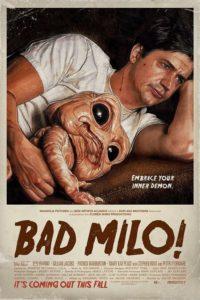 Майло (2013 Bad Milo)