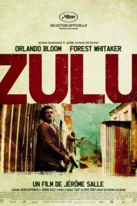 Теория заговора (2013 Zulu)