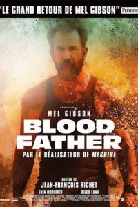 Кровный отец (2016 Blood Father)