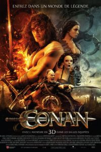 Конан-варвар (2011 Conan the Barbarian)