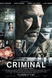 Преступник (2016 Criminal)