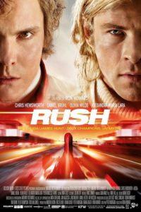 Гонка (2013 Rush)