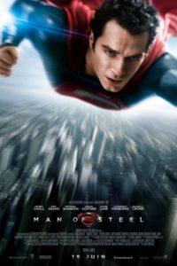 Человек из стали (2013 Man of Steel)