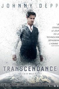 Превосходство (2014 Transcendence)