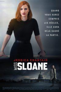 Опасная игра Слоун (2016 Miss Sloane)