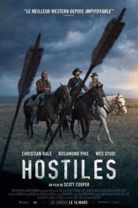 Недруги (2017 Hostiles)