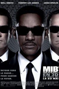 Люди в черном 3 (2012 Men in Black 3)
