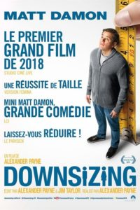 Короче (2017 Downsizing)