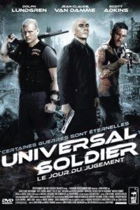 Универсальный солдат 4: Судный день (2012)