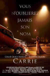 Телекинез (2013 Carrie)