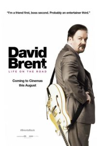 Дэвид Брент: Жизнь на дороге (2016)