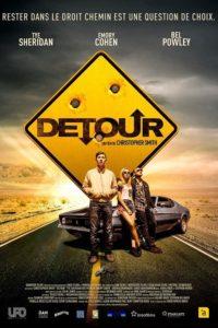 Обход (2016 Detour)