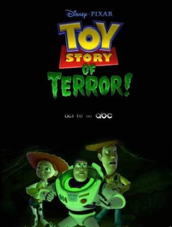 История игрушек и ужасов! (2013)