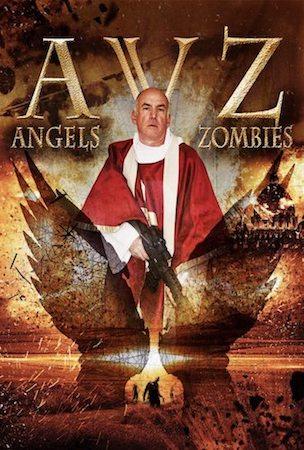Ангелы против зомби (2018)