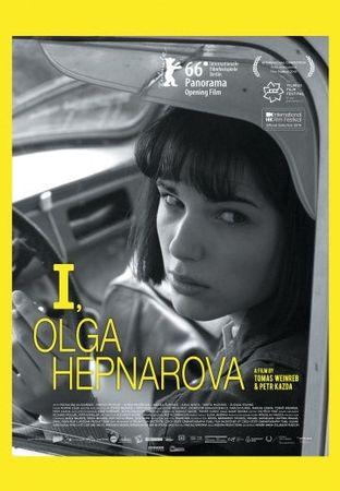 Я, Ольга Гепнарова (2016)