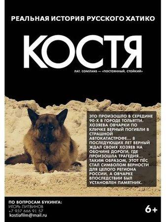Костя (2016)