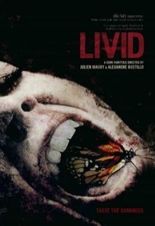 Мертвенно-бледный (2011)