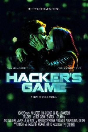 Hacker&#039-s Game (2015)