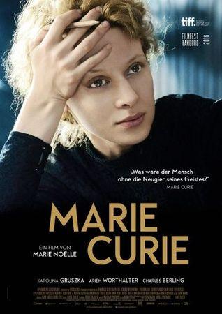 Мария Кюри (2016)