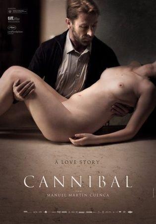 Каннибал (2013)