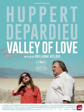 Долина любви (2015)