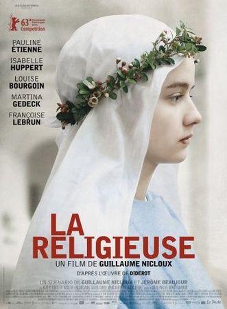 Монахиня (2013)