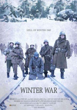Зимняя война (2017)