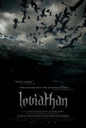 Левиафан (2012)