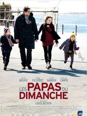 Воскресные папы (2012)