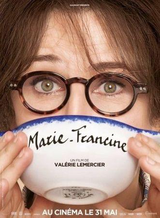 Мари-Франсин (2017)