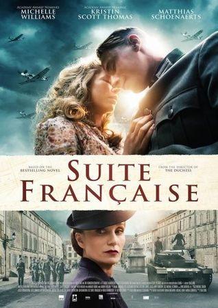 Французская сюита (2014)