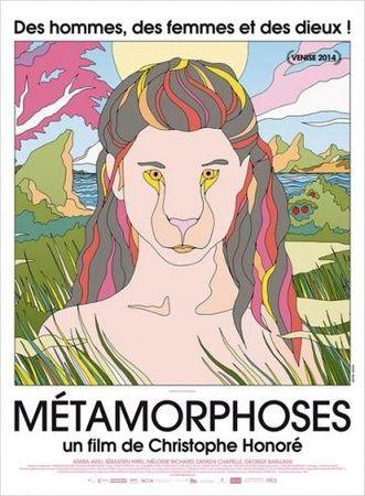 Метаморфозы (2014)