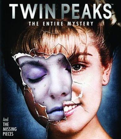 Твин Пикс: Вырезанные сцены (2014)