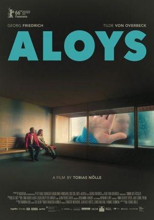 Алойс (2016)