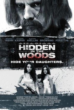 Спрятанный в лесу (2014)