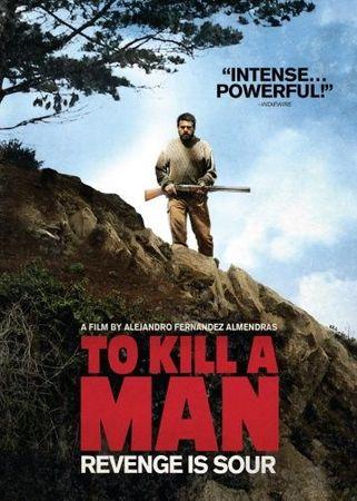 Убить человека (2014)