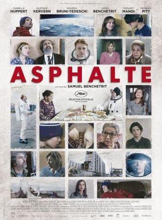Асфальт (2015)