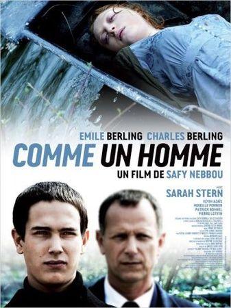 Как человек (2012)