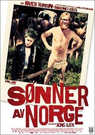 Сыны Норвегии (2011)