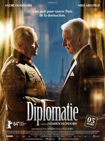 Дипломатия (2014)