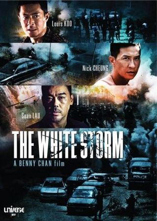 Белый шторм (2013)