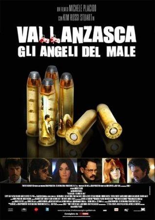 Валланцаска — ангелы зла (2011)