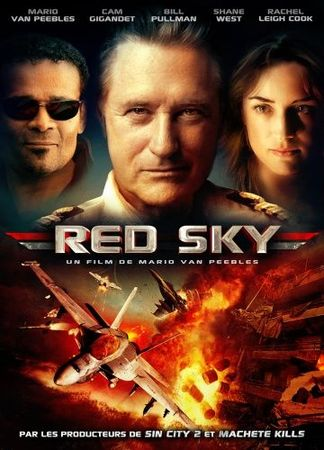 Красное небо (2014)