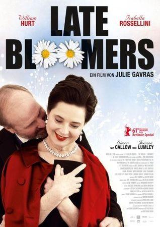 Поздние цветы (2011)
