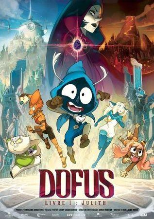 Дофус – Книга 1: Джулит (2015)