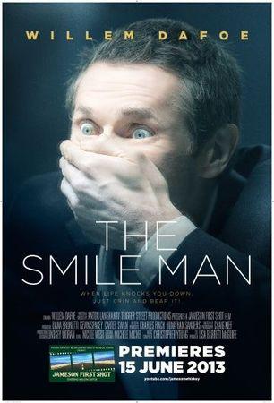 Человек-улыбка (2013)
